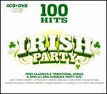 100 Hits: Irish Party [Box]