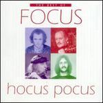 Hocus Pocus: Best Of [Remaster]