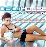 Disco House 2011, Vol. 2