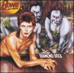 Diamond Dogs [Remaster]