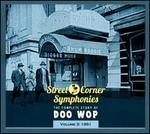 Street Corner Symphonies: The Complete Story of Doo Wop, Vol. 3 (1951) [Digipak]