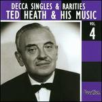 Decca Singles and Rarities, Vol. 4