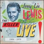 The Killer Live (1964-1970) [Digipak]