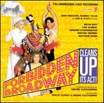 Forbidden Broadway, Vol. 5 : Forbidden Broadway Cleans Up Its Act!