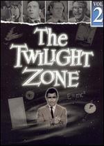 Twilight Zone - Vol. 2 (DVD)