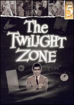 Twilight Zone - Vol. 5 (DVD)