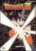 Dragon Ball Z - Saiyan: Arrival