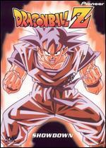 Dragon Ball Z - Saiyan: Showdown