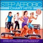 Step Aerobic: Chart Hits! [Box]
