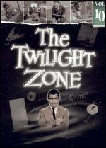 Twilight Zone - Vol. 10 (DVD)