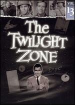 Twilight Zone - Vol. 13 (DVD)