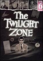 Twilight Zone - Vol. 6 (DVD)