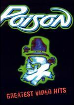 Poison - Greatest Video Hits