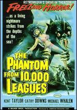 PHANTOM FROM 10,000 LEAGUES