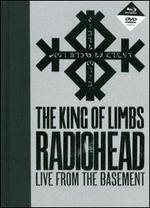 The  King of Limbs: Live from the Basement