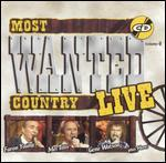 Most Wanted Country Live, Vol. 4 [#2]