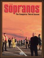 Sopranos - The Complete Third Season