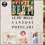 Piu Belle Canzoni (Popolari)