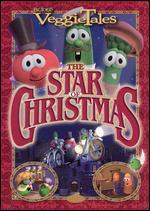 VEGGIE TALES:THE STAR OF CHRISTMAS