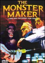MONSTER MAKER/DEAD MEN WALK
