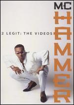M.C. Hammer - 2 Legit: The Videos