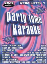 Party Tyme Karaoke - Pop Hits 1