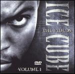 Ice Cube - The Videos Volume 1