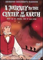 Journey To The Center Of The Earth (Animated)