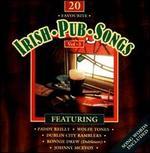 20 Favourite Irish Pub Songs, Vol. 3