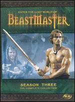 Beastmaster - Season 3: The Complete Collection
