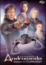 Andromeda - Season 3 Collection