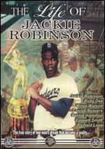 LIFE OF JACKIE ROBINSON