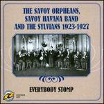 1923-1927: Everybody Stomp