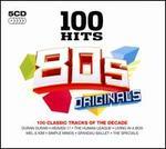 100 Hits: 80s Originals [Box]