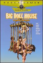 BIG DOLL HOUSE