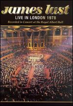 Live in London [DVD Bonus Material]