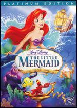 Little Mermaid II: Return to the Sea/The Little Mermaid: Ariel's Beginning