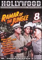 TV Adventure Film Series Vol. 1: Ramar of the Jungle