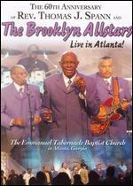 Brooklyn All-Stars - Live in Atlanta