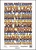 Jazzwerkstatt Catalogue 2012
