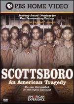 AMERICAN EXPERIENCE:SCOTTSBORO AN AME