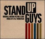 Stand Up Guys [Score] [Digipak]