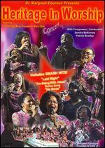 Heritage in Worship: Concert [DVD]