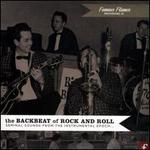 The Backbeat of Rock and Roll [Digipak]