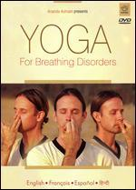YOGA FOR BREATHING DISORDERS