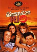 Blame It on Rio/The Woman in Red