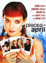 PIECES OF APRIL/KISS THE BRIDE/SAVED