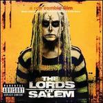 The  Lords of Salem [Original Soundtrack] [PA]