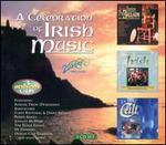 A Celebration of Irish Music [Box]