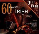 60 Essential Irish Classics [Box]